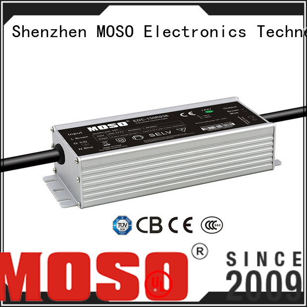 led street light power supply wholesale for alley MOSO