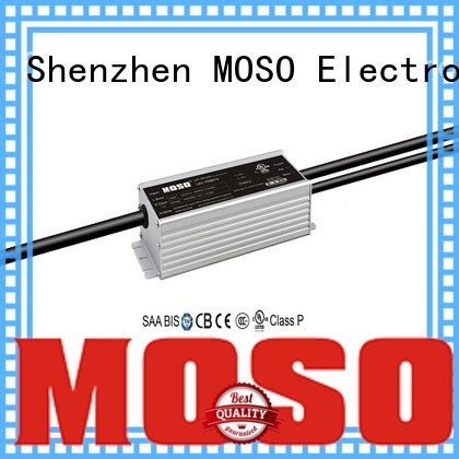 MOSO waterproof led driver series for pool