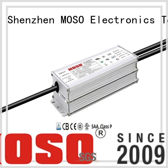 MOSO hot selling LED control gear directly sale for street