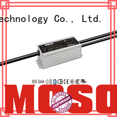 MOSO led power supply with good price for alley