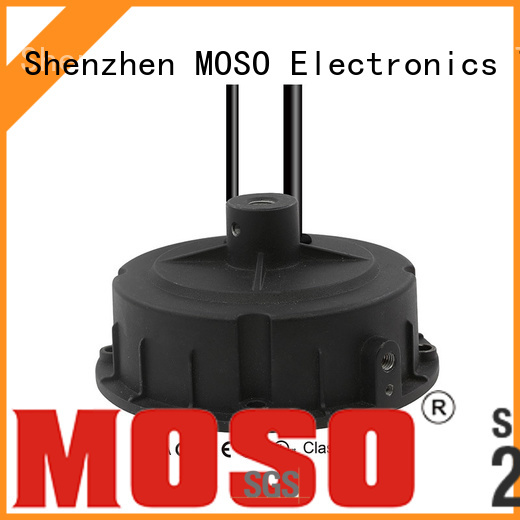 MOSO led driver design supplier for industrial