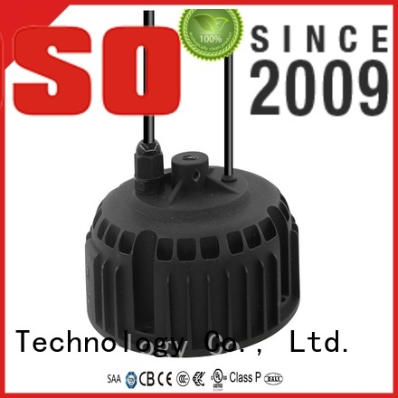 MOSO excellent led high bay driver supplier for industry