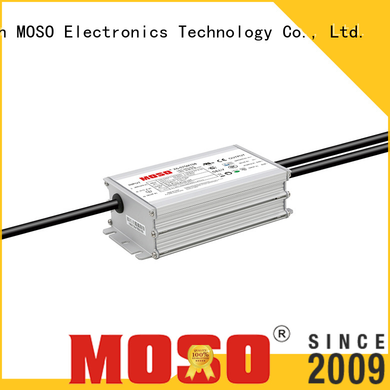 MOSO ac led driver with good price for street