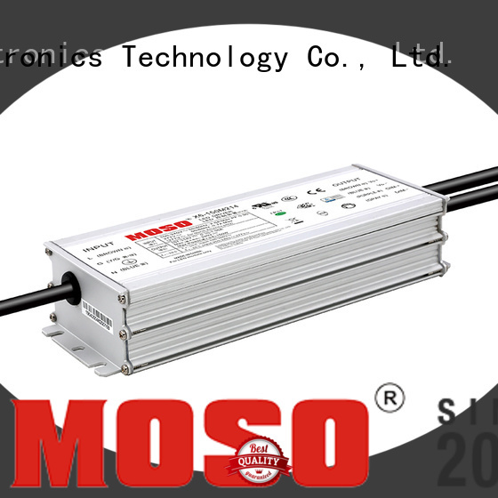 LED driver factory price for road MOSO