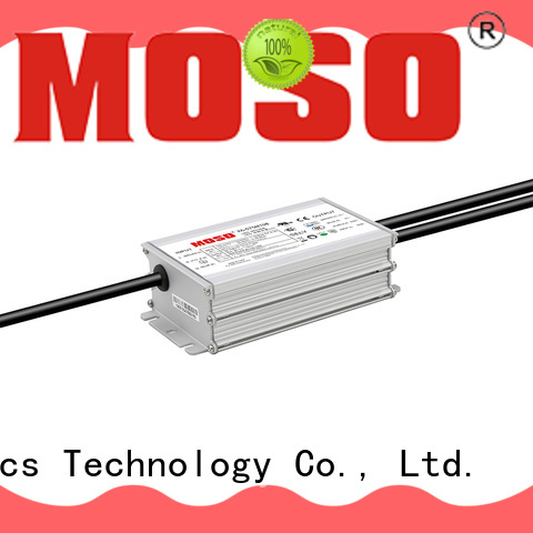 MOSO ac dimmable led power supply design for alley
