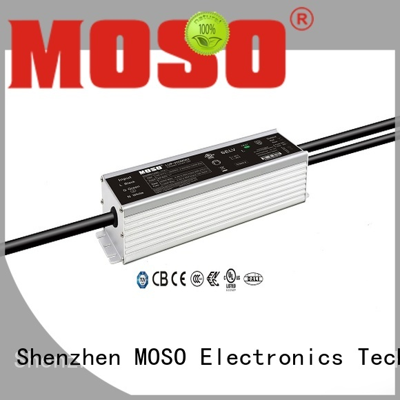MOSO professional programmable driver factory for railroad