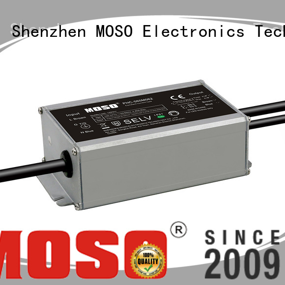 42w led driver inquire now for street MOSO