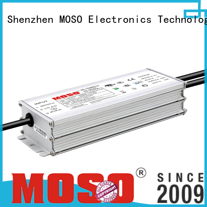 MOSO 150w LED power supply for light