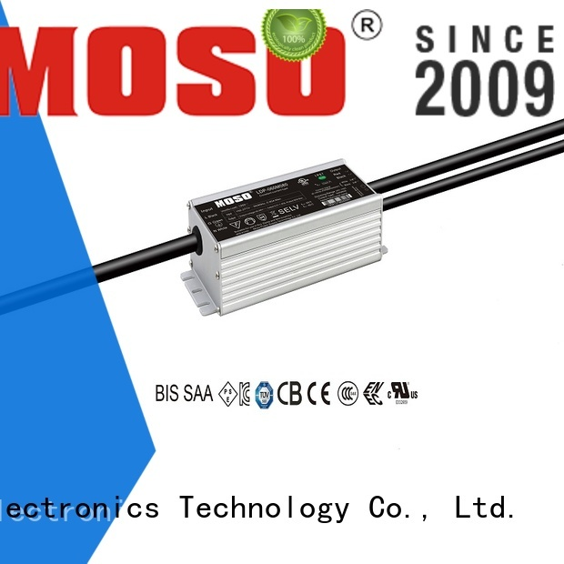 MOSO dimmable led driver factory for street