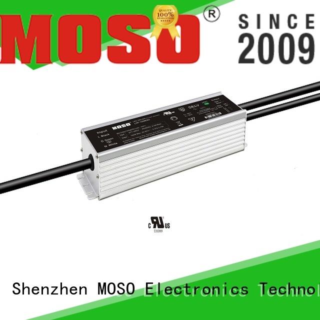 MOSO led downlight driver supplier for light