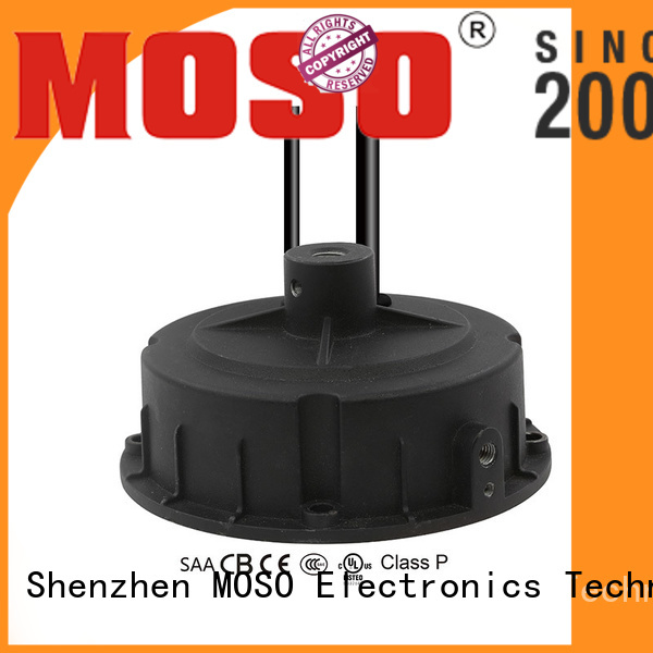 MOSO isolated high bay driver factory price for industry