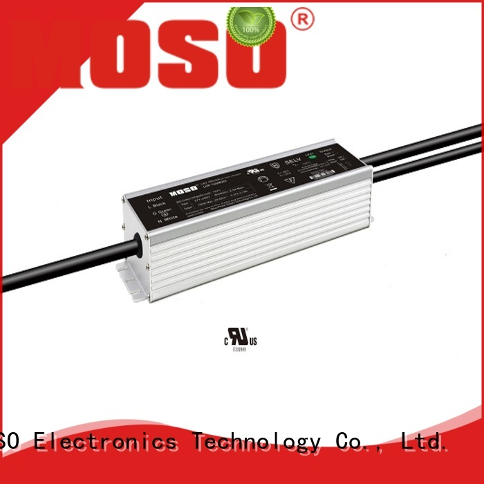 MOSO 200w led driver wholesale for road