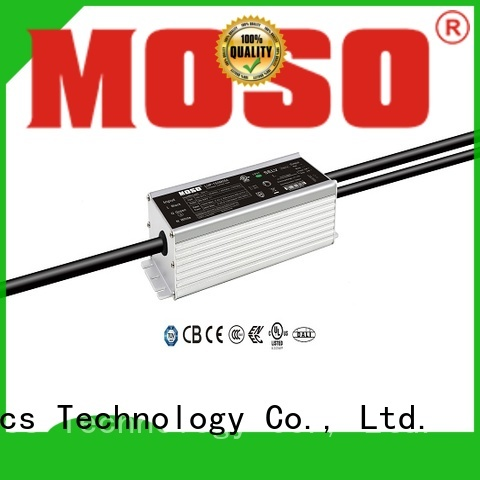 MOSO constant current led driver factory for outdoor