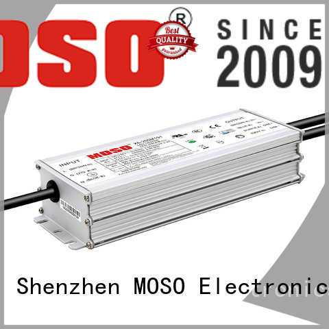200w led driver manufacturers design for outdoor