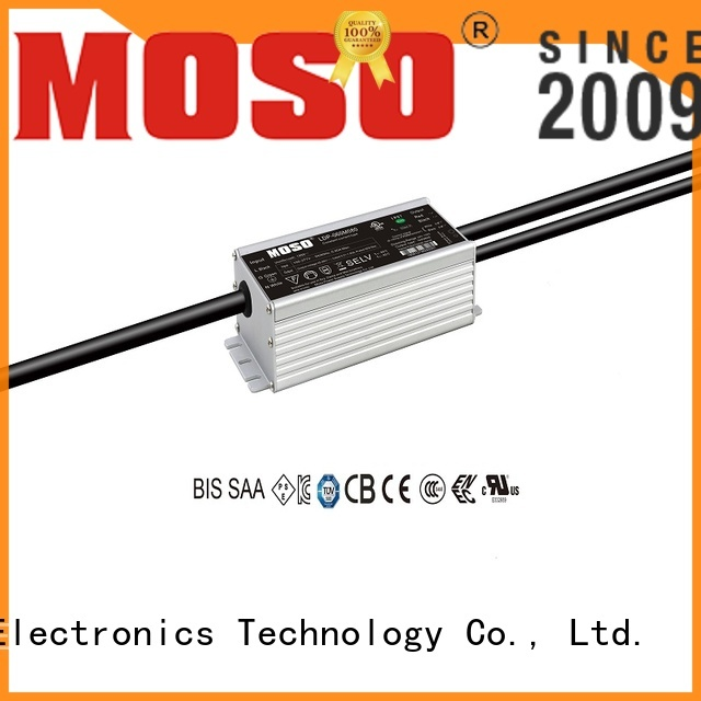 MOSO sturdy dimmable led driver factory for street