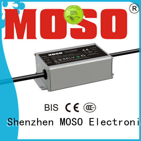constant current led driver directly sale for street MOSO