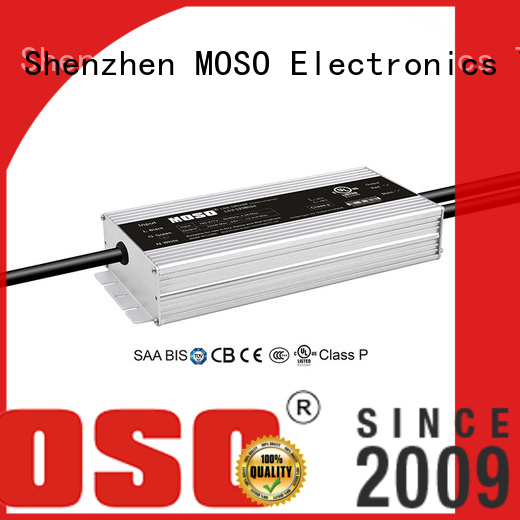 MOSO professional led power supply inquire now for street