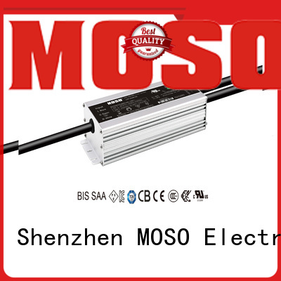MOSO ldp dimmable led driver with good price for outdoor