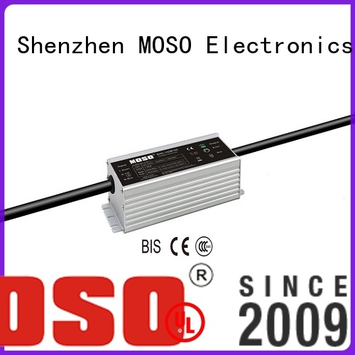 MOSO constant current led driver manufacturer for street