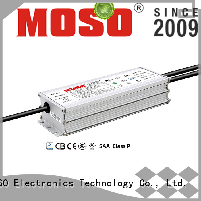 MOSO 200w led electronic driver inquire now for alley