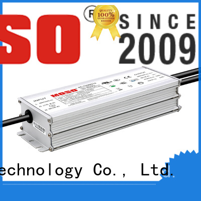 MOSO sturdy led drivers for sale with good price for alley