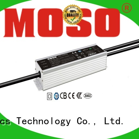 MOSO certificated outdoor programmable driver factory for outdoor