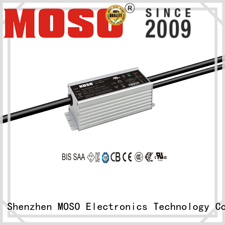 certificated dimmable led driver design for street