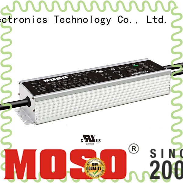 200w 0-10V dimming led driver supplier for street