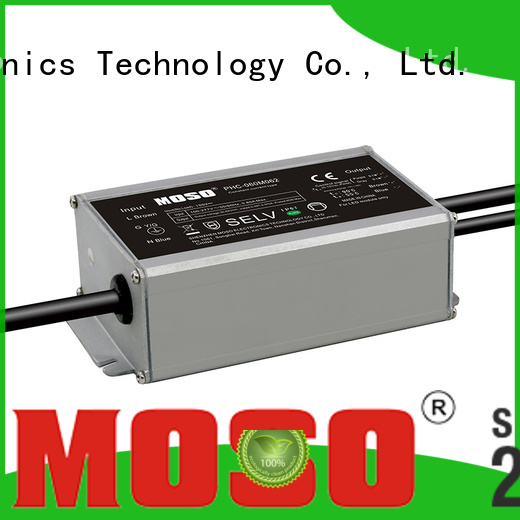 MOSO phc 42w led driver inquire now for road