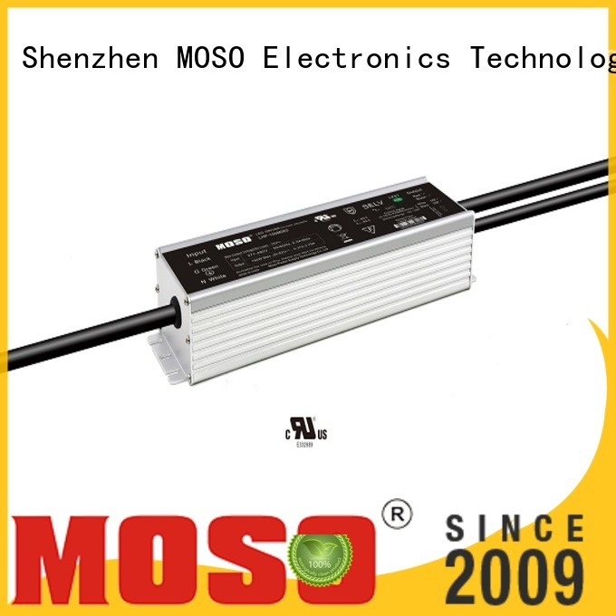 MOSO elegant led light power supply factory price for road
