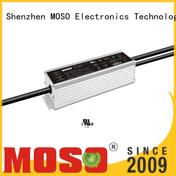 MOSO elegant led light power supply factory price for road