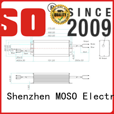 durable ac led driver from China for industry