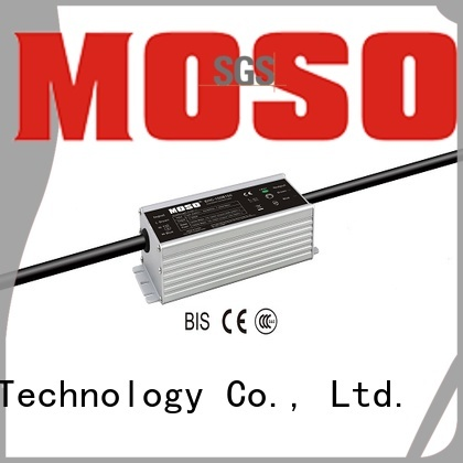 MOSO constant current led driver from China for alley
