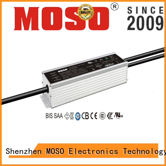 MOSO led power supply inquire now for outdoor