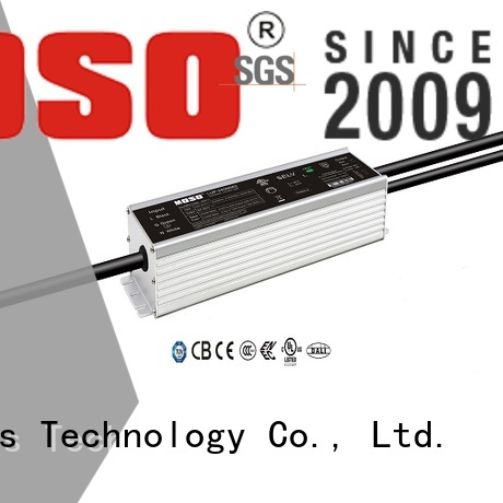 MOSO programmable driver inquire now for railroad