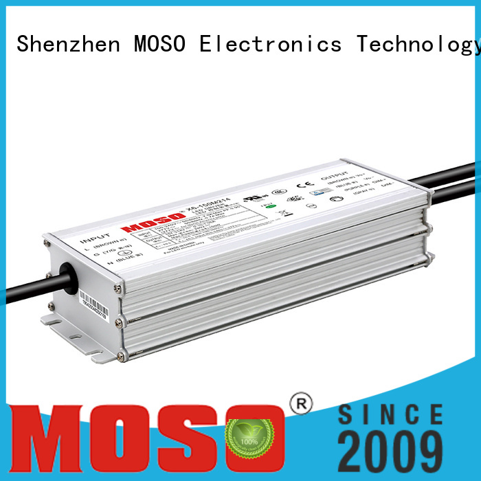 MOSO professional ac dimmable led power supply inquire now for outdoor