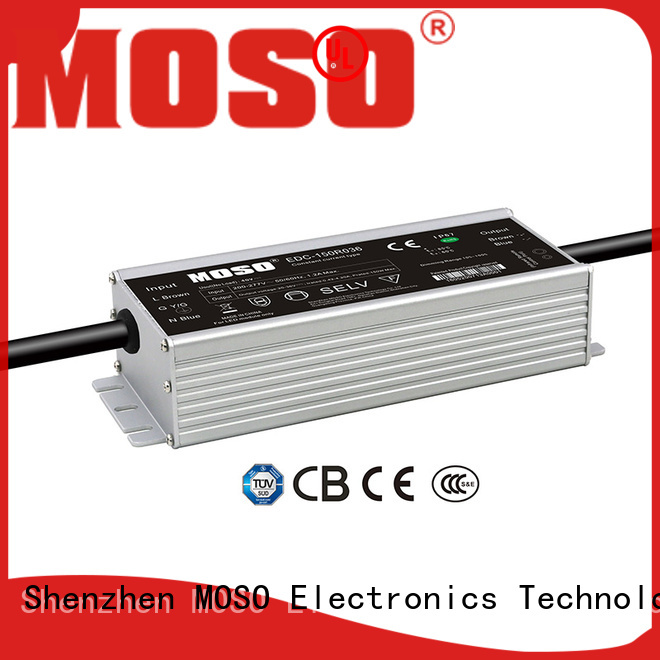 MOSO led street light power supply wholesale for avenue
