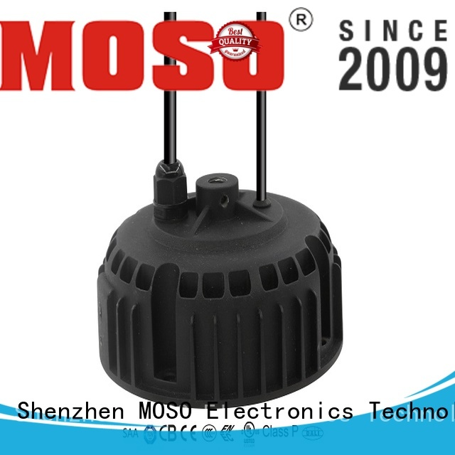 MOSO excellent led high bay driver supplier for outdoor