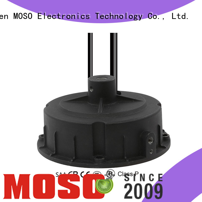 MOSO led driver design factory price for industry