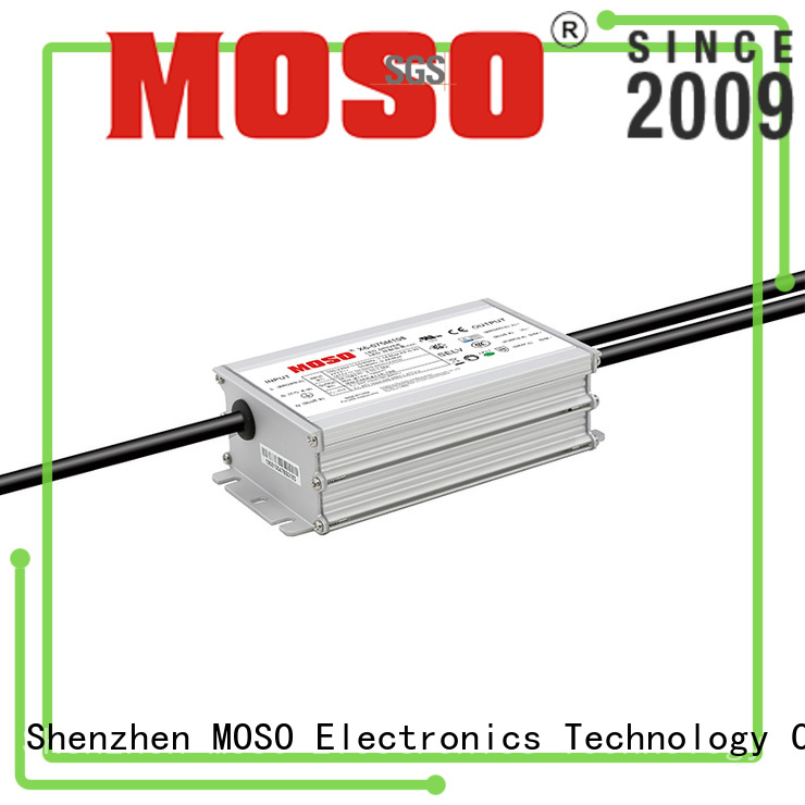 MOSO professional led electronic driver inquire now for street