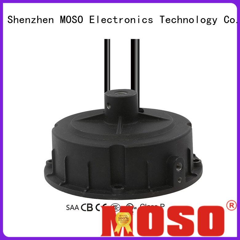 MOSO 240w isolated high bay driver personalized for outdoor