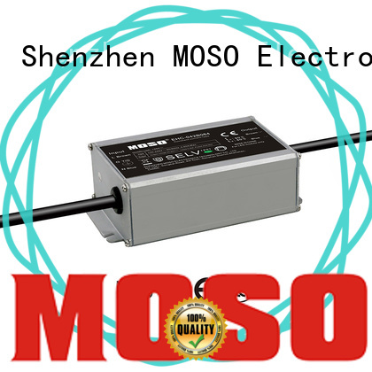 ehc constant current led driver manufacturer for street