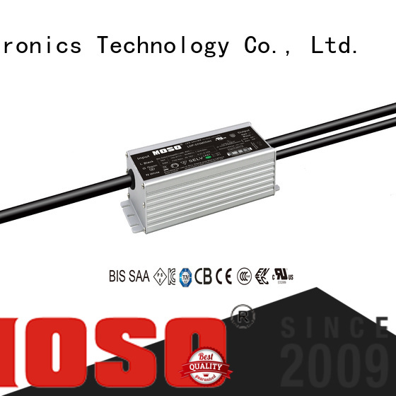 MOSO dimmable led driver design for alley