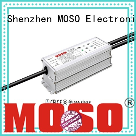 reliable LED control gear manufacturer for street