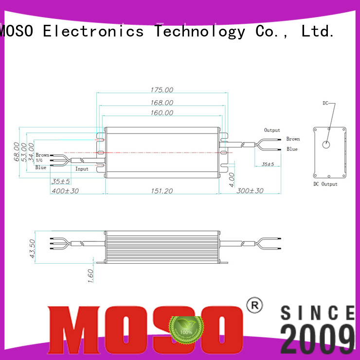 150w non isolated driver manufacturerfor outdoor