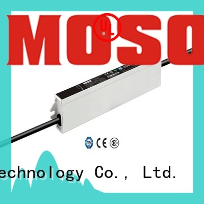 MOSO dc led driver series for villa