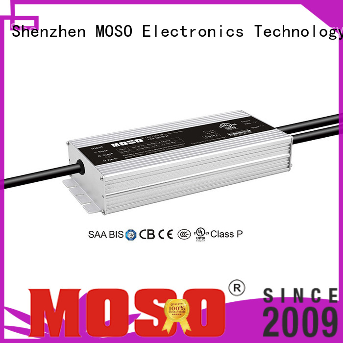 MOSO dimmable led driver design for street