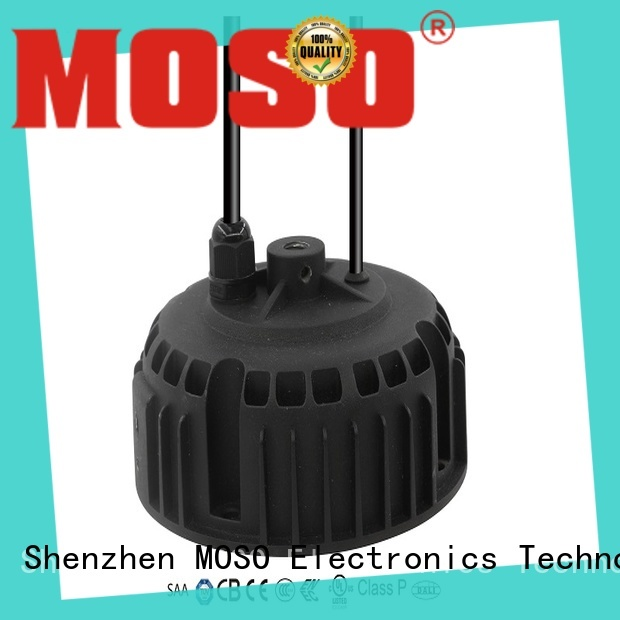 MOSO led high bay driver supplier for industry