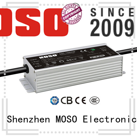 led street light power supply factory price for avenue MOSO