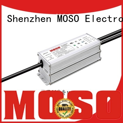 MOSO quality LED control gear from China for road